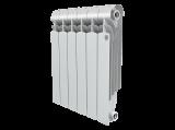 Радиатор Royal Thermo Indigo 500 - 4 секц.