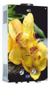 Газовая колонка Atlan 1-10 LT Orchid с индикатором