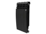 Радиатор Royal Thermo BiLiner 500 Noir Sable - 8 секц.