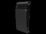 Радиатор Royal Thermo BiLiner 500 Noir Sable - 12 секц.
