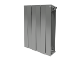 Радиатор Royal Thermo PianoForte 500/Silver Satin - 6 секц.