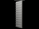 Радиатор Royal Thermo PianoForte Tower/Silver Satin - 18 секц.