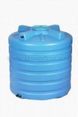Бак д/воды ATV 1500 (синий) с поплавком