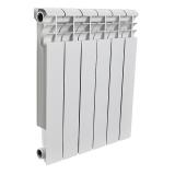 Алюминиевый радиатор Rommer Plus 200