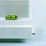 Радиатор Jaga Mini Wall H23 L100 T16 (Арт.:MINW0.02310016.001)