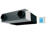 Установка приточно-вытяжная Electrolux EPVS-650