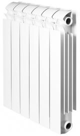 Радиатор Global ISEO 500 8 секций