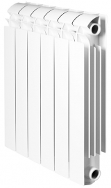 Радиатор Global ISEO 500 4 секции