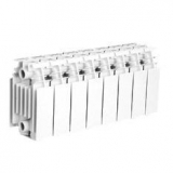 Радиатор Global GL-350/80/D 1 секция