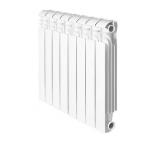 Радиатор RIFAR ALUM VENTIL 500 VR 8 секции