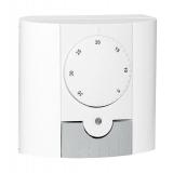 Watts BT-A Электронный комнатный термостат для различных систем отопления
