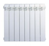 Радиатор Global VOX EXTRA 350 8 секций
