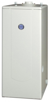Kiturami Котел напольный диз. TURBO - 13R (15,1 кВт)