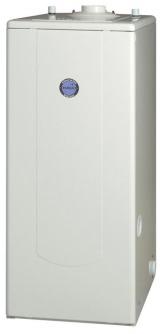 Kiturami Котел напольный диз. TURBO - 21R (24,4 кВт)