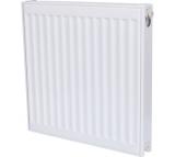 ROMMER 22/500/1700 радиатор стальной панельный нижнее правое подключение Ventil