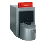 Газовый котел Viessmann Vitoplex 100 c Vitotronic 100 GC3 110-150 кВт (контур отопления)