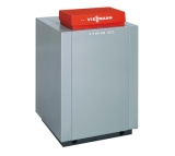 Газовый котел Viessmann Vitogas 100-F 48 кВт с Vitotronic 100 KC3
