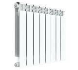 Радиатор RIFAR Alp 500 (новый) радиатор биметаллический 4 секции