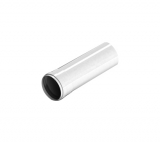 STOUT Элемент дымохода DN80 труба250 мм п/м