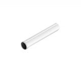 STOUT элемент дымохода DN 80 труба 500 мм п/м