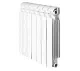 Радиатор Global STYLE PLUS 500 4 секции